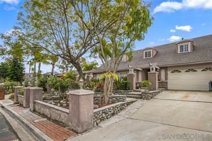 Residential Property for sale in 9865 Mozelle Lane, La Mesa, CA, 91941