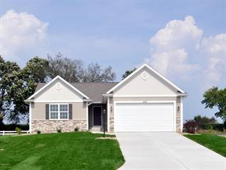 Residential Property for sale in 9175 Cottage Trail 14, Richland, MI, 49083