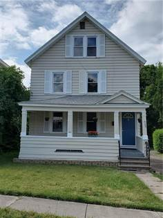 Residential Property for sale in Tipp Hill - 520 Schuyler Street, Syracuse, NY, 13204