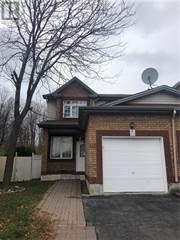 Single Family for rent in 142 CARWOOD CIRCLE, Ottawa, Ontario, K1K4V6