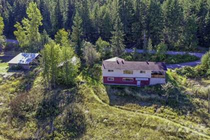 Residential Property for sale in 429 Brouse Loop Road, Arrow Lake, British Columbia