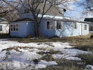 Single Family for sale in 118 2nd Ave SW, Wibaux, MT, 59353