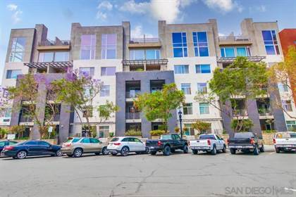 Residential Property for sale in 1642 7Th Ave 119, San Diego, CA, 92101