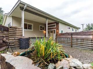 Single Family for sale in 4808 Lambeth Road, Campbell River, British Columbia, V9H 1E2