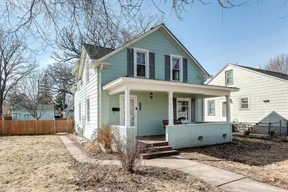 Residential for sale in 3322 39th Avenue S, Minneapolis, MN, 55406