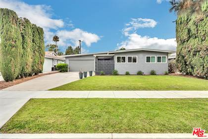 Residential for sale in 3009 Mcnab Ave, Long Beach, CA, 90808
