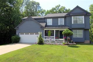 Single Family for sale in 673 WOODCREEK Drive, Waterford, MI, 48327