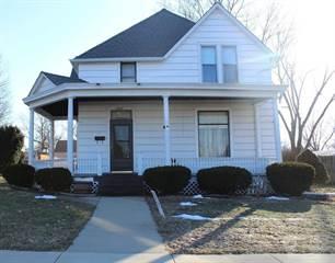Single Family for sale in 520 Clark Street, Warsaw, IL, 62379
