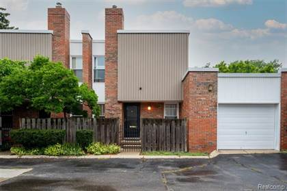 Residential Property for sale in 1991 Hyde Park Road, Detroit, MI, 48207