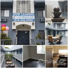 Apartment for rent in 2216-2218 Court St., Los Angeles, CA, 90026