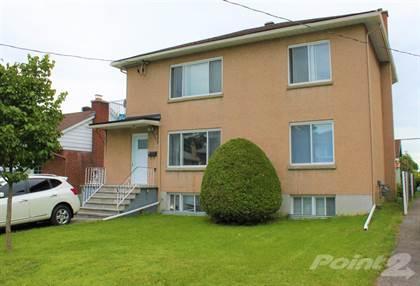 Multifamily for sale in 1342 Kingston Avenue, Ottawa, Ontario, K1Z 8L2