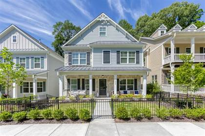 Residential Property for sale in 1624 Waysome Way NW, Atlanta, GA, 30318