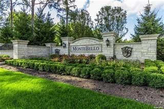 Land for sale in 22609 Montebello Court, Novi, MI, 48375