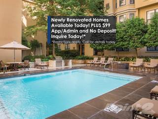Apartment for rent in State Thomas Ravello, Dallas, TX, 75204