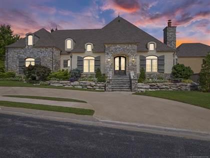 Residential Property for sale in 11523 S Oswego Avenue, Tulsa, OK, 74137