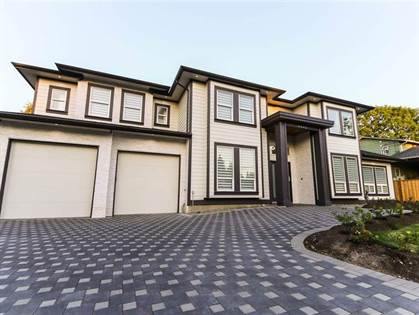 Single Family for sale in 4852 200 STREET, Langley, British Columbia, V3A1L5