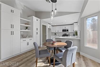 Residential Property for sale in 3033 Hawksdale Drive, Las Vegas, NV, 89134