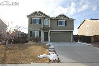 Single Family for rent in 3812 Chia Drive, Colorado Springs, CO, 80925
