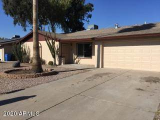 Single Family for rent in 4032 W SHANGRI LA Road, Phoenix, AZ, 85029