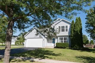 Single Family for sale in 1814 HARVEST Lane, Plainfield, IL, 60586