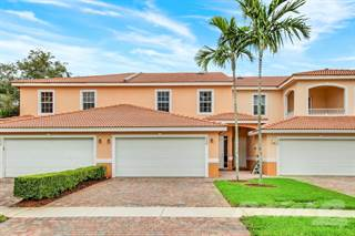 Residential Property for sale in 6436 Azura Lake Rd, Lake Worth, FL, 33463