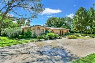 Residential Property for sale in 5453 La Estancia Circle, El Paso, TX, 79932