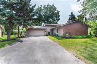 Single Family for sale in 22582 WINFIELD Road, Novi, MI, 48375