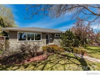 Single Family for sale in 2706 Clarence AVENUE S, Saskatoon, Saskatchewan