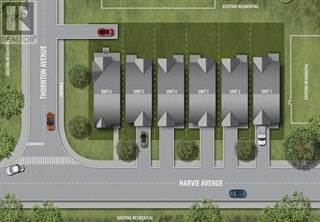 Land for sale in 609* HARVIE AVE, Toronto, Ontario, M6E4M3