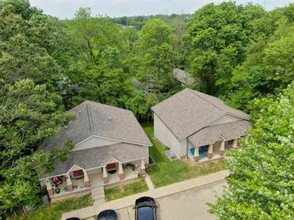 Multifamily for sale in 609-611 E Miller Drive, Bloomington, IN, 47401