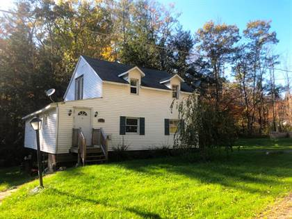 Residential Property for sale in 283 Emmons Hill Rd, Oneonta, NY, 13820