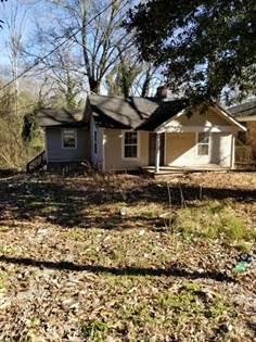 Residential Property for sale in 236 SW Barfield Avenue SW, Atlanta, GA, 30310