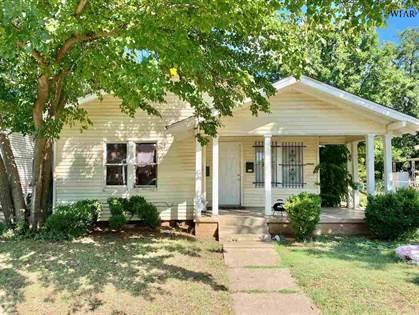 Multifamily for sale in 2005 FILLMORE STREET, Wichita Falls, TX, 76309