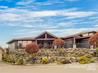 Single Family for sale in 3759 Oak Crest Place, Nanaimo, British Columbia, V9T 6H3