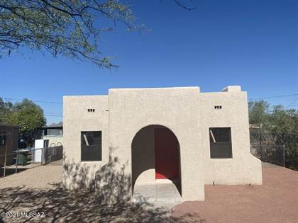 Residential Property for sale in 3668 S 7Th Avenue, Tucson, AZ, 85713