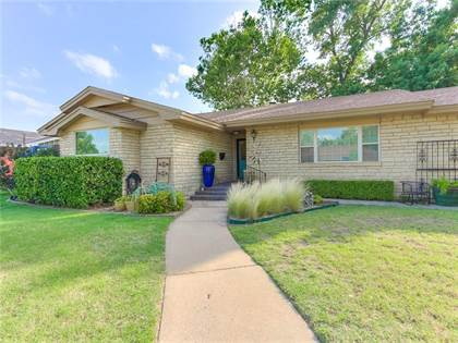 Residential Property for sale in 6209 Smith Boulevard, Oklahoma City, OK, 73112