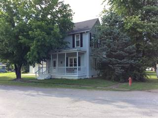 Single Family for sale in 622 Main Street, Woodlawn, IL, 62898
