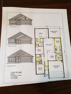 Residential Property for sale in 1677 Park Pike Cove, Southaven, MS, 38671