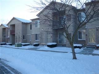 Condo for sale in 34780 W 8 MILE Road 3, Farmington Hills, MI, 48335