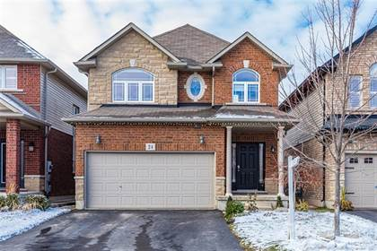 Residential Property for sale in 24 Pelech Crescent, Hamilton, Ontario