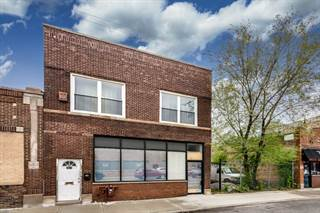 Land for sale in 3918 North Elston Avenue, Chicago, IL, 60618