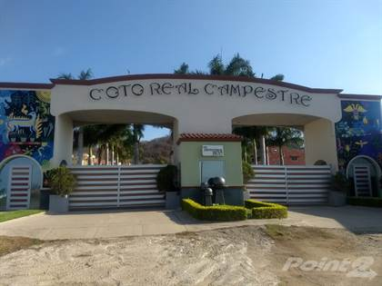 Lots And Land for sale in Estaciones 1835, San Jose del Valle, Nayarit