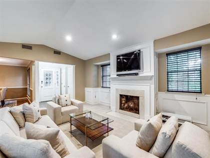 Residential Property for sale in 6049 Hillcrest Avenue, University Park, TX, 75205