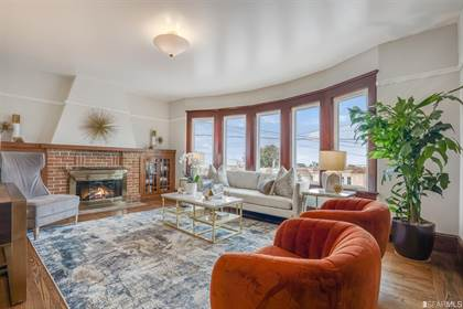 Residential Property for sale in 2222 18th Avenue, San Francisco, CA, 94116