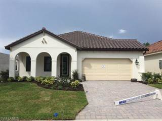 Single Family for sale in 7707 Cypress Walk Drive CIR, Fort Myers, FL, 33966