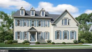 Single Family for sale in SOUTHER DRIVE-CARLYLE, Chantilly, VA, 20152