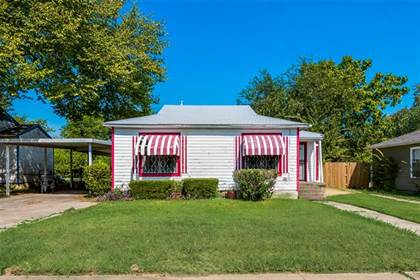 Residential Property for sale in 2535 Kathleen Avenue, Dallas, TX, 75216