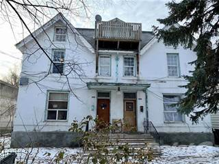 Residential Property for sale in 174 Selkirk Avenue, Winnipeg, Manitoba, R2W 2L4