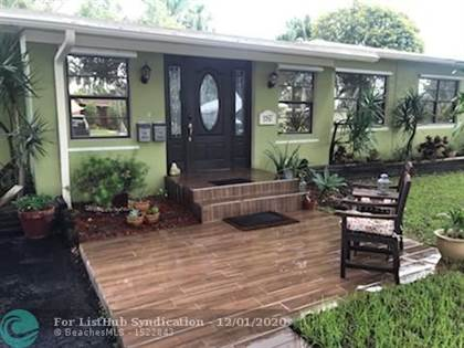 Residential Property for rent in 1427 Grant St, Hollywood, FL, 33020