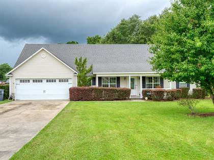 Residential Property for sale in 32 Mary Carter Lane, Ray City, GA, 31645